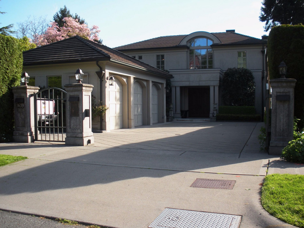 Professional Concrete Contractors in Bothell, WA